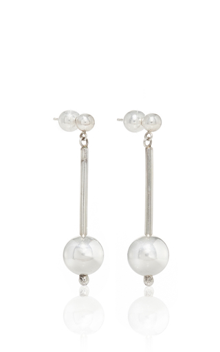 Suzanne Drop Earrings by SOPHIE BUHAI Now Available on Moda Operandi