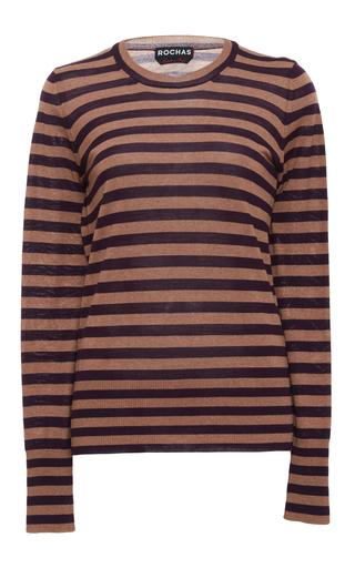 Medium rochas stripe rowi752167riy2001a510