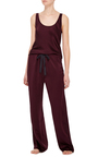 Kerin Cami Pajama Top by ARAKS Now Available on Moda Operandi