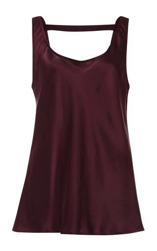 Medium araks purple kerin cami pajama top