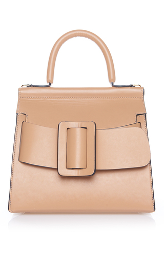 Medium boyy nude karl 24 bag