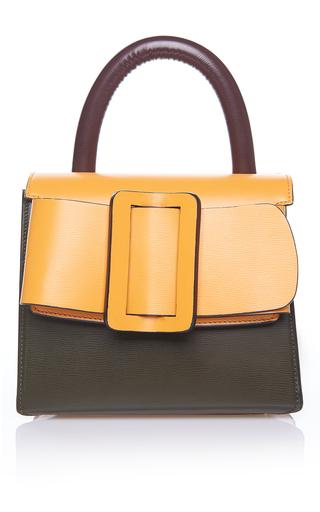 Medium boyy multi lucas bag