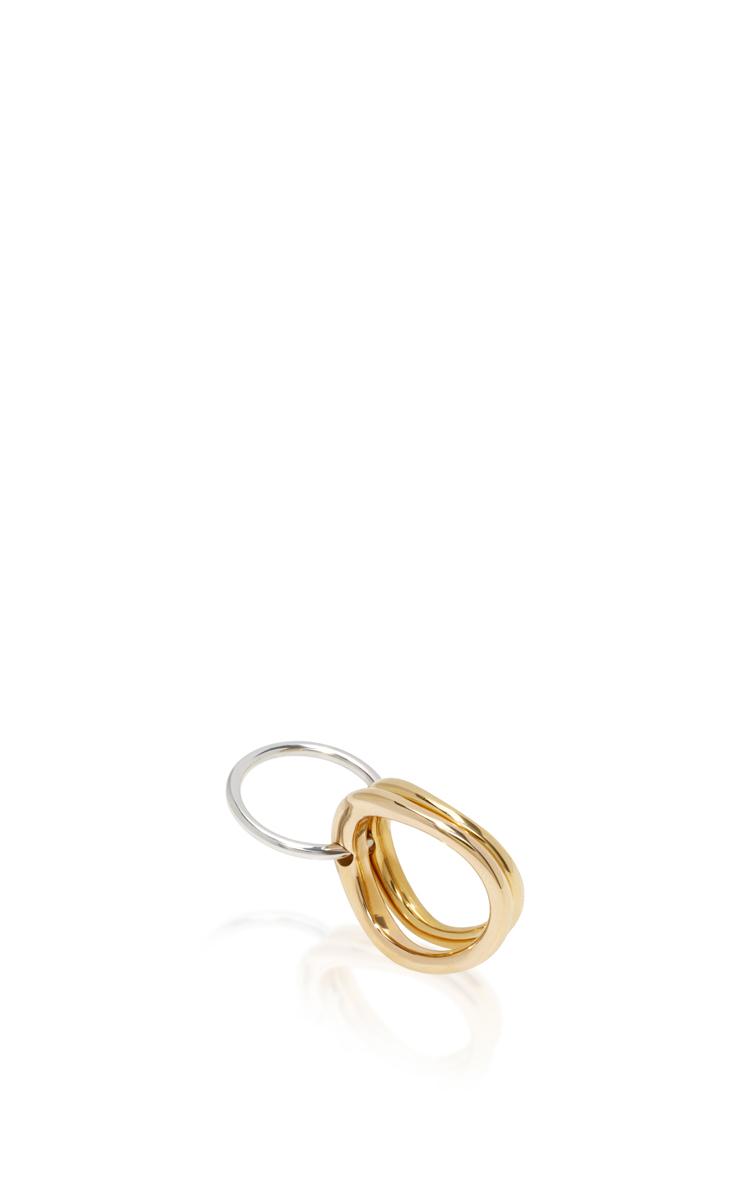 Neo Lover ring - Metallic Charlotte Chesnais K9Hq4PB6