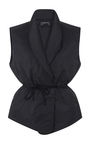 Down Vest by JAMES PERSE Now Available on Moda Operandi