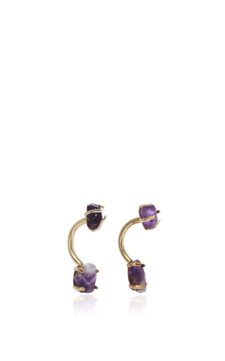 Earring by ELIE SAAB Now Available on Moda Operandi