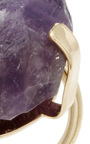 Amethyst Ring by ELIE SAAB Now Available on Moda Operandi