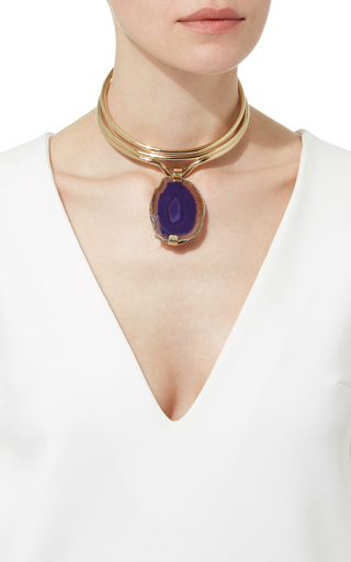 Choker by ELIE SAAB Now Available on Moda Operandi