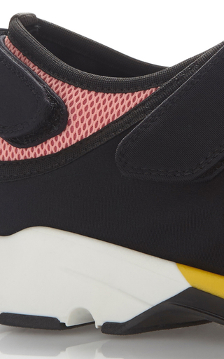 Velcro Sneakers by MARNI Now Available on Moda Operandi