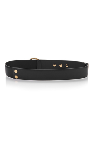 Circle Loop Belt by MARNI Now Available on Moda Operandi