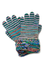 Striped Gloves by MISSONI Now Available on Moda Operandi