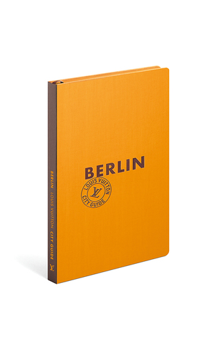 Medium louis vuitton orange 9782369830290 0