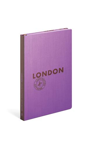 Medium louis vuitton purple 9782369830580 0