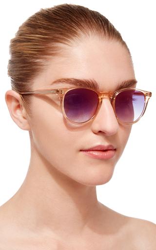 Milwood Sunglasses by GARRETT LEIGHT Now Available on Moda Operandi