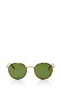 Wilson Sunglasses by GARRETT LEIGHT Now Available on Moda Operandi