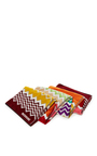 Rufus Red Beach Towel by MISSONI Now Available on Moda Operandi