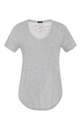 Slub T Shirt by ATM Now Available on Moda Operandi