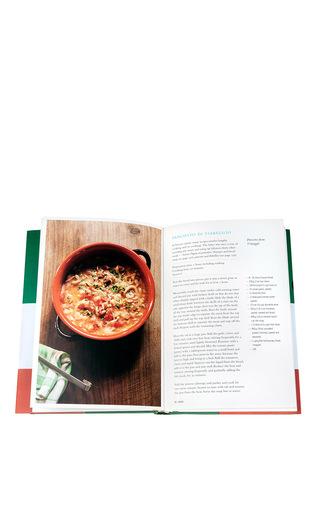 Italian Cookbook Set  by JUNIPER BOOKS Now Available on Moda Operandi