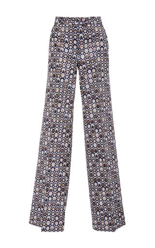 Medium racil silver libra silver moonlight trousers