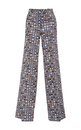 Medium racil silver libra silver moonlight trousers