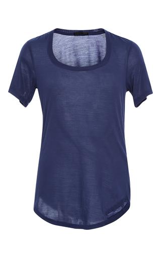 Medium atm blue sweetheart t shirt