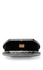 Compact Crocodile Clutch by HUNTING SEASON Now Available on Moda Operandi