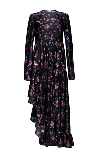 Medium magda butrym floral rovigo floral dress