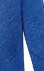 Slub Wool Tie by ARTISANAL MILANO Now Available on Moda Operandi