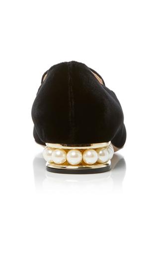 Casati Pearl Loafer by NICHOLAS KIRKWOOD Now Available on Moda Operandi