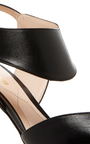 Leda Leather Pump by NICHOLAS KIRKWOOD Now Available on Moda Operandi