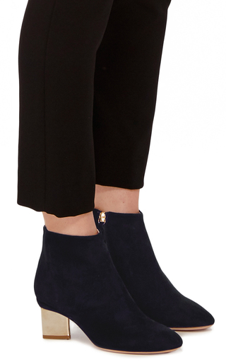 Prism Ankle Boot by NICHOLAS KIRKWOOD Now Available on Moda Operandi