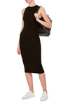 Sleeveless Sweater Dress by GETTING BACK TO SQUARE ONE Now Available on Moda Operandi