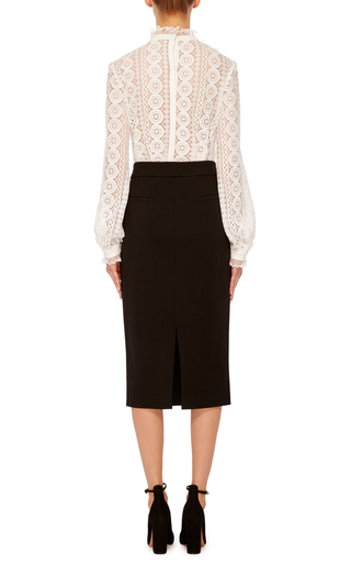 Pencil Skirt by GETTING BACK TO SQUARE ONE Now Available on Moda Operandi