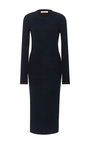 Long Sleeve Dress by GETTING BACK TO SQUARE ONE Now Available on Moda Operandi