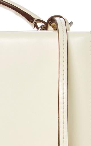 Grace Small Box Bag by MARK CROSS Now Available on Moda Operandi