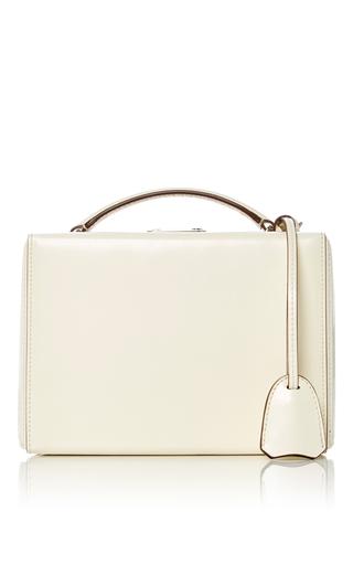 Medium mark cross white grace small box bag 3