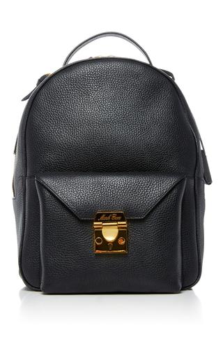 Medium mark cross black baby backpack