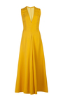 Suki Sleeveless Dress by EMILIA WICKSTEAD Now Available on Moda Operandi