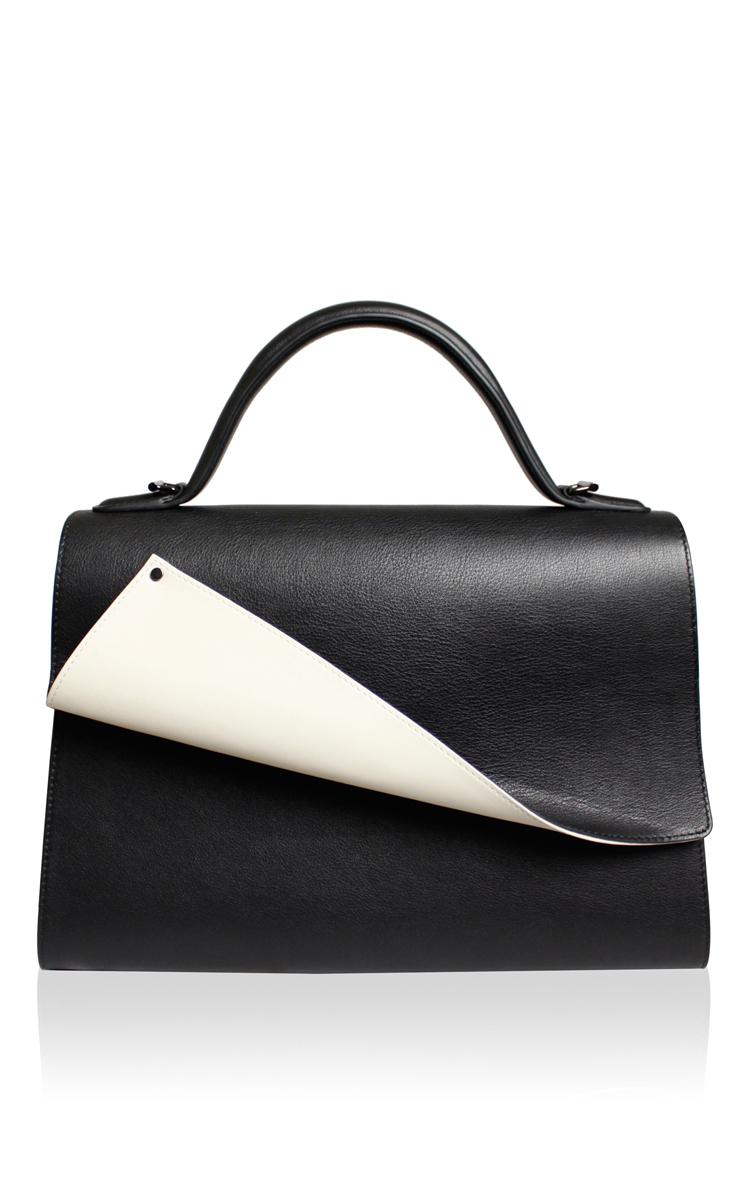 5a6e0dbd2ac Le Jour Pli Bag by Perrin Paris | Moda Operandi