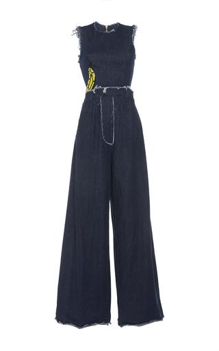 a66fec8f61f Natasha ZinkoEmbroidered Denim Jumpsuit. Sold Out · Ended. Natasha  ZinkoDouble Face Wool Jumpsuit