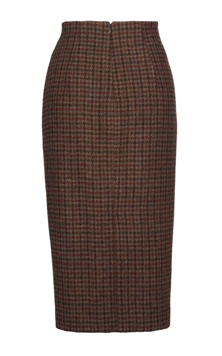 camilla skirt by lena hoschek moda operandi. Black Bedroom Furniture Sets. Home Design Ideas