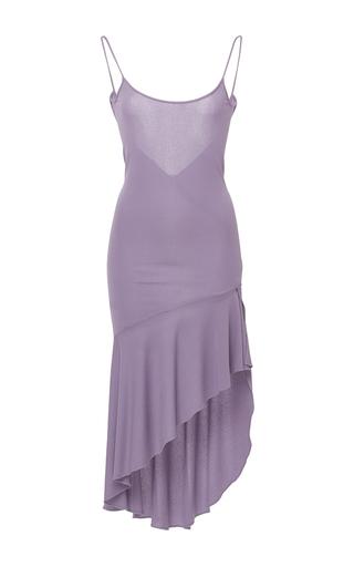 Medium jill stuart purple elena cami dress