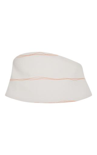 Medium perret schaad stripe raiks belt