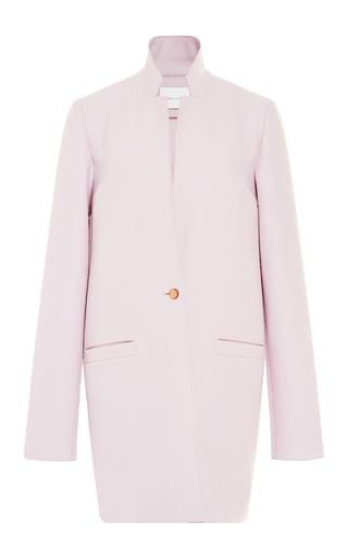 Medium perret schaad purple taavi coat