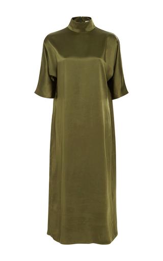 Medium perret schaad olive olive tarun dress