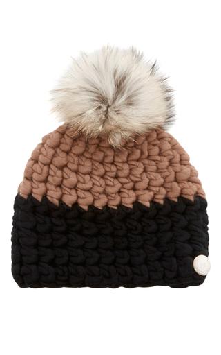 Medium mischa lampert multi deep knit beanie