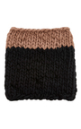 Large Knit Snood by MISCHA LAMPERT Now Available on Moda Operandi