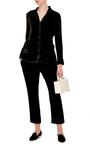 Annette Velvet Pants by PIAMITA Now Available on Moda Operandi