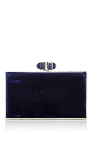 Medium judith leiber navy m187903