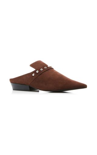 Medium dorateymur brown rio boots