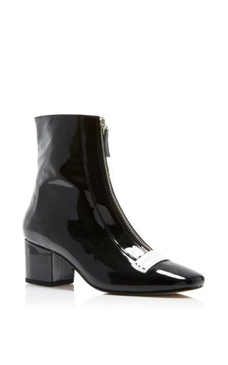 Medium dorateymur black double delta boots